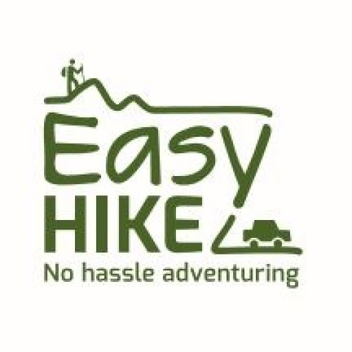 Easyhike - Milford, Kepler & Routeburn Track Car Relocation, Hiking Food & Hire Gear Icon