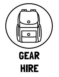 Gear Hire Easyhike