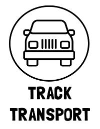 Track Transport Easyhike