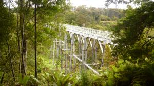 Humpridge Track Viaduct