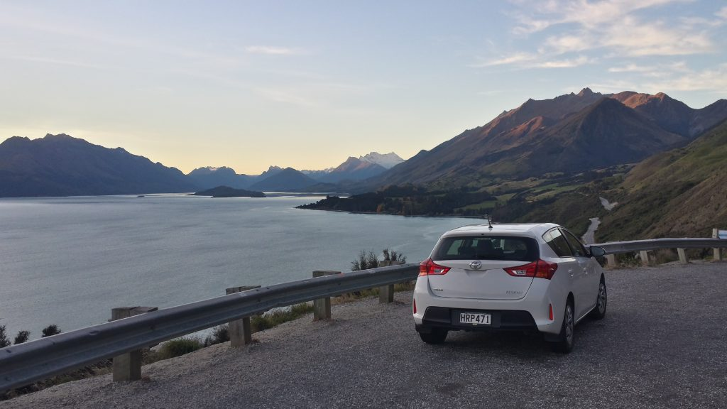 Easyhike Car Relocation