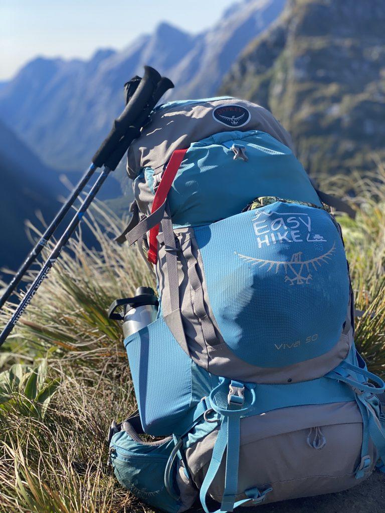 Hiking Poles – Love or Loathe?